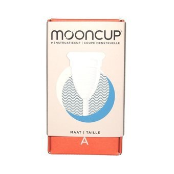 Mooncup Taille A (+ 30 ans)