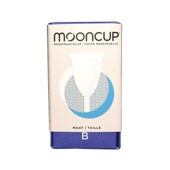 Mooncup Taille B (- 30 ans)