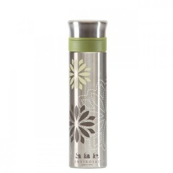Gourde en inox 500ml - Green