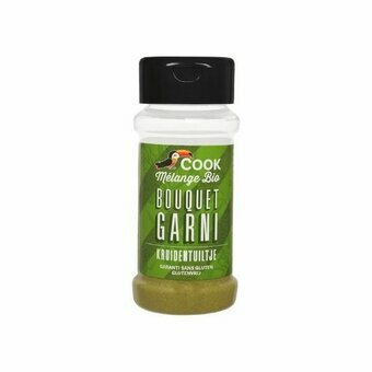 Bouquet garni Cook
