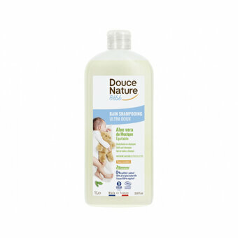 Bain shampoing Douce Nature 1L